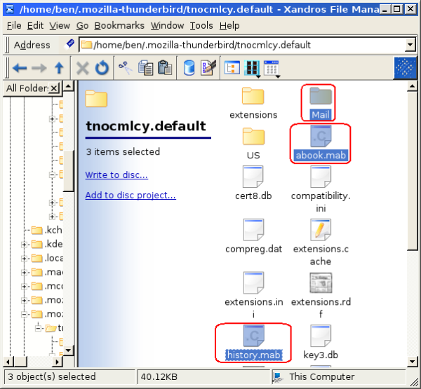 how to open address book in windows 7